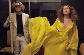 Peter Fashion Designer Peter Dundas Quotes On Fashion Style Sex The 70s Porter