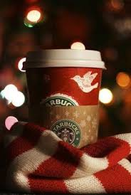 starbucks winter wallpaper. Brilliant Winter Starbucks Red Cups For Winter Wallpaper