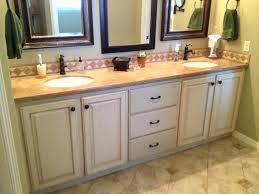 Swingeing Refinish Bathroom Vanity Refinish Bathroom Vanity Cabinets Interesting Refinishing Bathroom Vanity