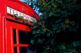 Cabine telefoniche di londra: non aprite quella porta vivere londra