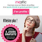affiliation meetic