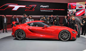 2018 toyota ft1. perfect ft1 detail information of 2018 toyota supra price release date engine specs  review in toyota ft1