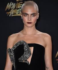 baldporngirl Haircut headshave and bald fetish blog