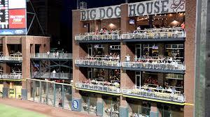 El Paso Chihuahua Stadium Seating Chart El Pasos Big Dog House El Paso Chihuahuas News
