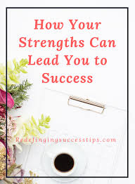 Career Success Definition How Your Strengths Can Surely Lead You To Success Women