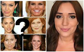 faceshapes the most common face shapes