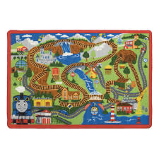 nursery kids rugs babies r us thomas friends interactive game rug with toy