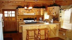 Primitive Kitchen Best Model Of Primitive Kitchen Cabinets With Blue Colors 7007