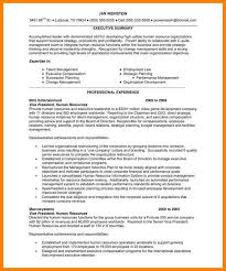 5+ Human Resources Manager Resume Examples | Paige-Sivierart