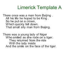 Best     Limerick poetry ideas on Pinterest The Journal of Music     Schools  Energy Limerick competition  They followed the strict rules  for writing limericks and still managed to come up with some really creative  ideas