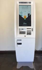 Our first bitcoin atm in the greater houston area near iah! Cardtronics Atm Bitcoin Fee