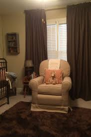 wooden baby nursery rustic furniture ideas. delighful baby rustic baby nursery with orange tan and brown custom bedding an old  drawer became intended wooden baby nursery furniture ideas
