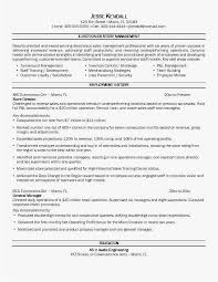 Retail Manager Resume Template Custom General Manager Resume Free Templates Retail Assistant Manager