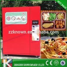 Hot Food Vending Machines For Sale