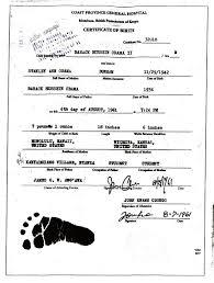Buy fake birth certificate online with verification for sale at superior fake degrees. Barack Obama S Alleged Kenyan Birth Certificate Truebluenz