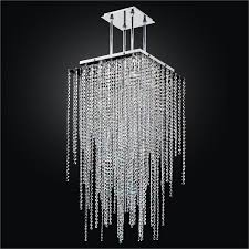contemporary square crystal chandelier cityscape 598ad18 37sp 7