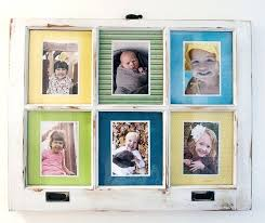 window pane picture frame diy exterior pleasing wall decor with window frame made of wooden also