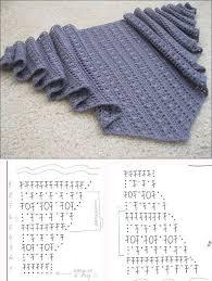 Crochet Pattern Charts Free Crochet Gate 3 Free Crochet Shawl Pattern Charts For This