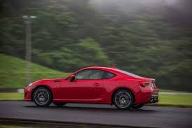2017 Subaru BRZ First Drive Review - Motor Trend
