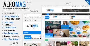 e magazine templates free download best 2017 new aeromag v1 1 news magazine responsive