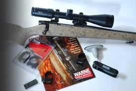 Warne Scope Mounts Base Chart Gear Test Warne Scope Mounts Scope Mount Reviews Gun Mart