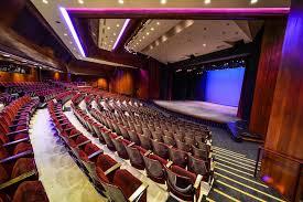 Main Theatre Facility Rental Facilities Rental Cañada