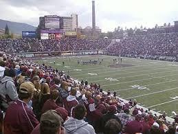 Washington Grizzly Stadium Wikipedia