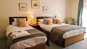 Snowdon Bedroom Furniture Seiont Manor Three Star Country House Hotel In Snowdonia North