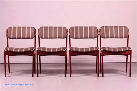 chair appealing mid century dining chairs fabric upholstery padded