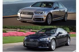 <b>Audi A4</b> vs. Audi <b>A5</b>: Head to Head   U.S. News & World Report