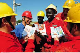 La Chine peut-elle supplanter les donateurs traditionnels de l'Afrique ?