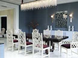 trend decoration feng shui. Asian Themed Feng Shui Dining Room With Painting Trends For 2017 And Carved  White Chairs Trend Decoration Feng Shui A