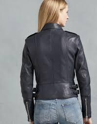 womens leather biker jackets las biker jackets coats belstaff us