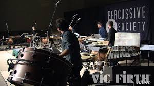 Xenakis: Pleiades, PEAUX - So Percussion and the Meehan Perkins Duo -  YouTube