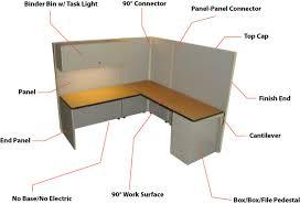office desk components. Office Desk Parts Design Ideas Components K