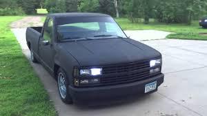 Silverado HID 10K Headlights - 1988-1996 - YouTube
