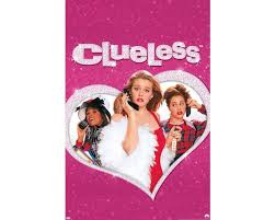When clueless came out in 1995 it totally changed everything. Shop Trends Clueless Pink Wall Poster