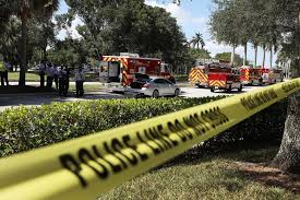Plantation florida explosion: Dozens injured after gas blast at mall.