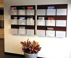 wall mounted office organizer system. Office Wall Organizer View Mounted System O