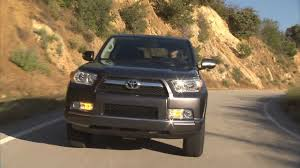2013 Toyota 4Runner SR5 official Video - YouTube