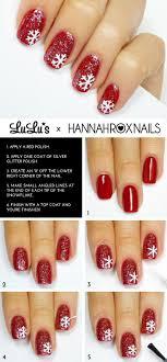 Nailed It: Christmas / New Year Nails -