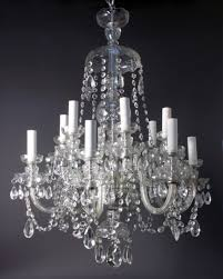 chandelier glass crystals replacements