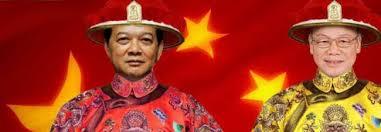 Image result for nguyễn tấn dũng & nguyễn phú trọng photos