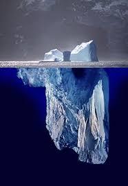 ijsbergtheorie ijsbergtheorie