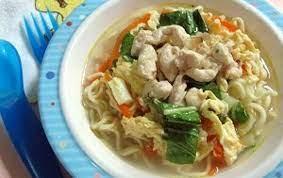 Resep masakan untuk anak yang susah makan aneka anak 2 tahun nasi makanan. Anak Malas Makan Nasi Coba 6 Resep Alternatif Sarat Nutrisi Ini