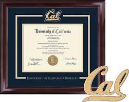 uc berkeley diploma frames shop college wear university of california berkeley cal medallion spirit pewter encore diploma frame navy shop college