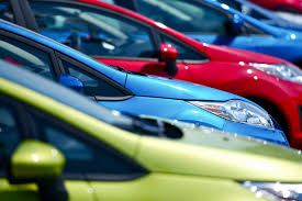 want to bee a licensed auto dealer