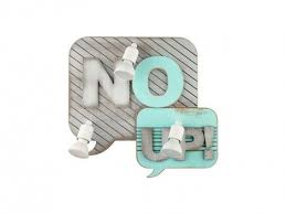 <b>9285</b> Детский <b>спот</b> в полоску с буквами серый GU10 <b>Nowodvorski</b> ...