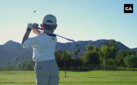 Junior Golf Size Chart Best Junior Golf Clubs