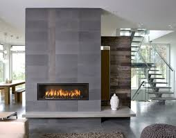 Modern Fireplace - Mantel Ideas - Living Room
